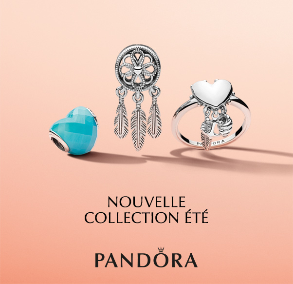 NOUVELLE COLLECTION - PANDORA