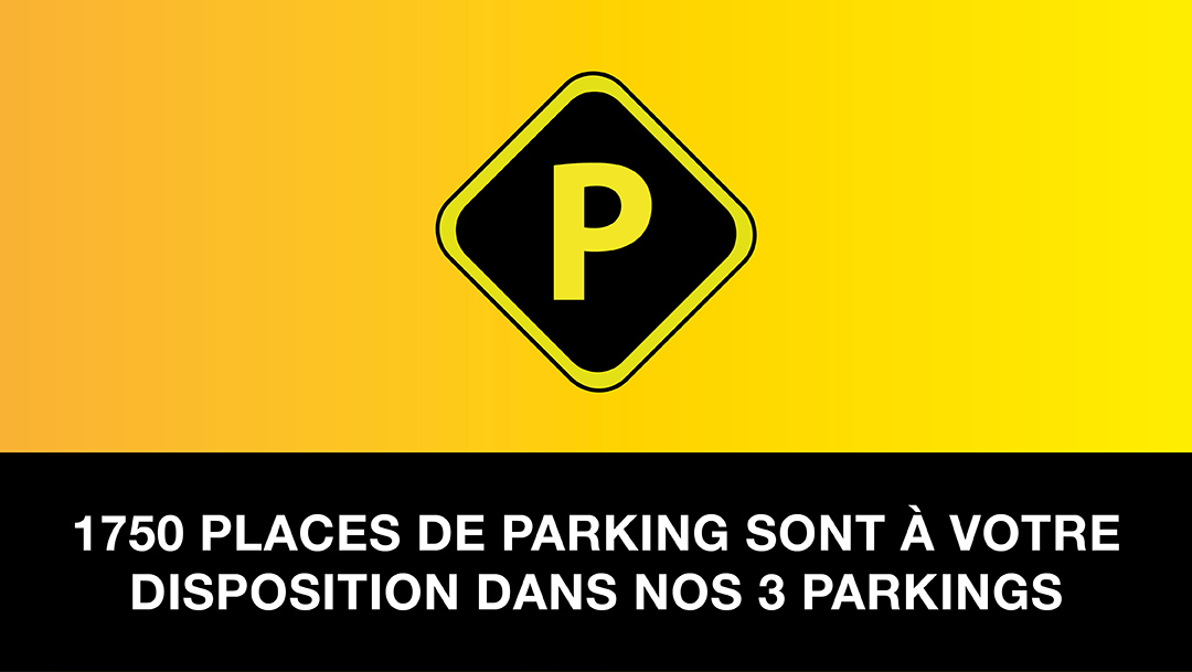 Parkings Du Centre La Part Dieu