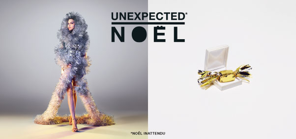 UNEXPECTED NÖEL